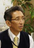 飯田教区長