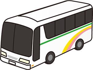 1/25-27教区バスのご案内イメージ
